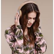 B&O PLAY BeoPlay H6 包耳式头戴耳机