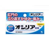 KOBAYASHI 小林制藥 痔瘡膏 10g