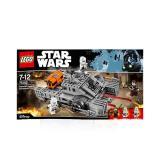 乐高 LEGO Star Wars 星球大战系列 75152 帝国突击悬浮坦克