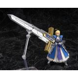 BANDAI 万代 Fate/Grand Order Saber 誓约胜利之剑 ABS&PVC材质 涂装完成版 模型手办