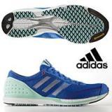 adidas 阿迪达斯 Takumi Sen BOOST 3 男士跑鞋*2双 橙色/蓝色