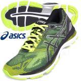 ASICS 亚瑟士 GEL-NIMBUS 19 男士缓震跑鞋(SW加宽版)*2双