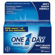 Bayer 拜耳 One-A-Day 男士专用综合维生素 60粒