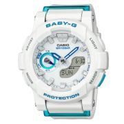 CASIO 卡西欧 BABY-G 跑步系列 BGA-185 糖果色  女款腕表