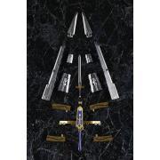 BANDAI 萬代 Fate/Grand Order Saber 誓約勝利之劍 ABS&PVC材質 涂裝完成版手辦 14cm