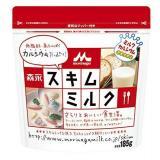 Morinaga 森永 高钙脱脂 成人奶粉 185g