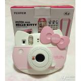 FUJIFILM 富士 Instax mini  拍立得 Hello Kitty特别定制版 + 20张拍立得相纸