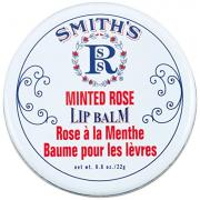 Rosebud Lip Balm 玫瑰花蕾膏护唇膏圆铁盒 22g
