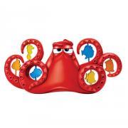 BANDAI 万代 海底总动员 红章鱼 洗澡玩具套装