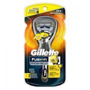 Gillette 吉列 锋隐致护 手动剃须刀 含1刀架2刀头