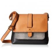 FOSSIL Kinley Small 女士斜挎包