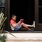 Amazon 亚马逊 Fire Kids Edition 7英寸儿童平板电脑
