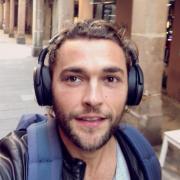 Sennheiser 森海塞尔 HD 4.40BT 无线蓝牙耳机