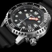 CITIZEN 西铁城 Promaster系列 BN0150-28E 男士光动能腕表