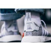 adidas 阿迪达斯 NMD_R2 Primeknit 男款休闲运动鞋