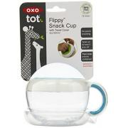 OXO Tot Flippy Cup 婴幼儿零食杯