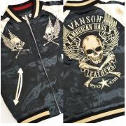 VANSON ABV-703 男士外套夹克