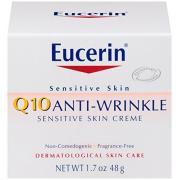 Eucerin 優色林 Q10 Anti-Wrinkle Creme 抗皺保濕面霜 48g