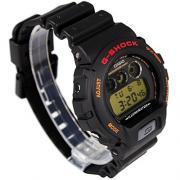 CASIO 卡西欧 G-SHOCK 系列 DW6900-1V 男款运动腕表
