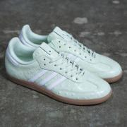adidas 阿迪达斯 originals Consortium x NAKED Samba 男款运动鞋