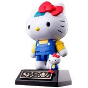 BANDAI 万代 BAN86717 超合金 Hello Kitty 模型