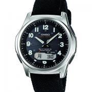 CASIO 卡西欧 WVA-M630B-1AJF 6局电波太阳能男士手表