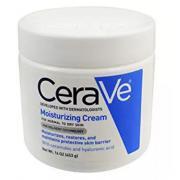 CeraVe Moisturizing Cream 保湿修复滋润霜 453g