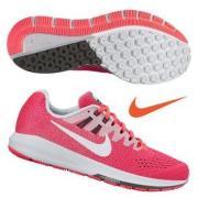 NIKE 耐克 AIR ZOOM STRUCTURE 20 女款跑鞋