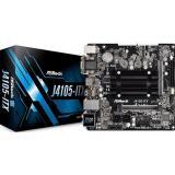 ASRock 华擎 J4105-ITX 主板