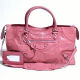 BALENCIAGA 282009-D94JN  女士羊皮手提包