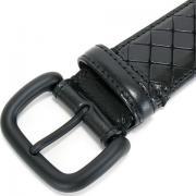 BOTTEGA VENETA 261362 VQ241 男士针扣皮带