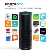 Amazon Echo 便攜藍牙智能音箱 官翻版