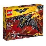 LEGO 乐高 蝙蝠侠大电影系列 70916 蝙蝠战机