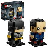 LEGO 乐高 方头仔系列 41610 蝙蝠侠大战超人