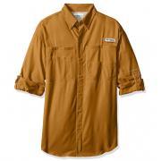 Columbia 哥伦比亚 PFG Tamiami II  男士衬衫