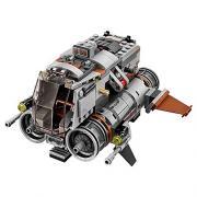 LEGO 乐高 75178 星战系列 贾库四跃飞船