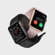 Apple 苹果 Apple Watch Series 3 智能手表 38mm GPS款
