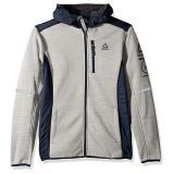 Reebok 锐步 Sweater Fleece 男士运动外套