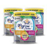 Similac 美国雅培 Go & Grow Non-GMO  幼儿奶粉 3罐装