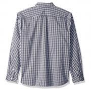 Dockers 男士格紋長袖襯衫