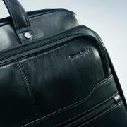 Samsonite 新秀丽 Vachetta Leather 2 Pocket 16寸商务公文包