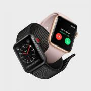 Apple 蘋果 Apple Watch Series 3 智能手表 38mm GPS