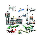 LEGO 乐高 4579792 宇航中心玩具套装