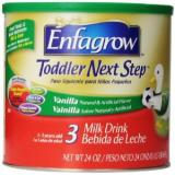 Enfagrow Toddler Next Step 奶粉,香草口味,680 克