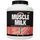 CytoSport肌肉牛奶