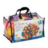 趣味6色海洋球100装 海淘价$17.34