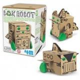环保电动箱机器人套件
