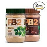 PB2花生酱粉&巧克力粉