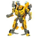 变形金刚3武器轴动系列领袖级大黄蜂