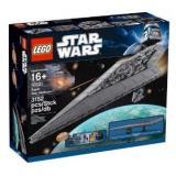 LEGO乐高10221 星球大战系列 超级星际驱逐舰